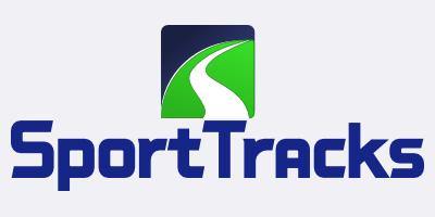 SportTracks logo